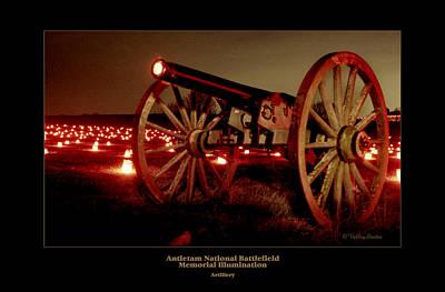 Artillery 91 Art Print