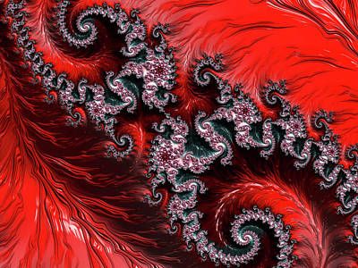 Digital Art - Artistic Passions  by Georgiana Romanovna