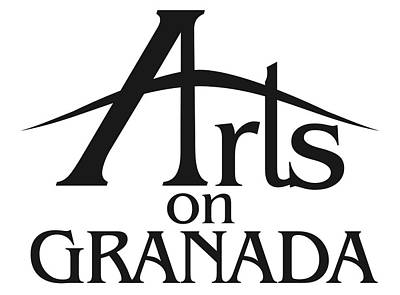 Photograph - Arts On Granada by Alice Gipson