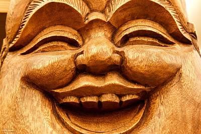 Artsy Fartsy - 4 - Laughing Buddha  Original
