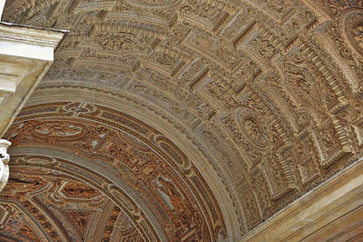 Photograph - Ceiling Artwork  by JAMART Photography