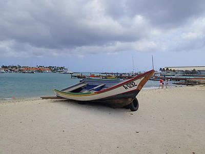 Photograph - Aruba Beach by Lois Lepisto