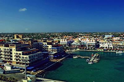 Photograph - Aruba by Gary Wonning
