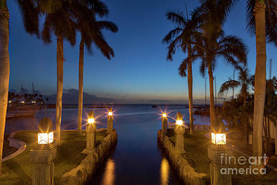 Photograph - Aruba Night by Brian Jannsen