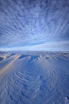 Photograph - As Cold As Cold Can Be by Phil Koch