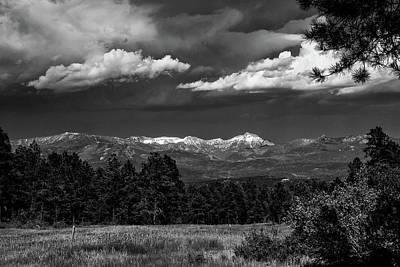 Photograph - As Summer Begins by Jason Coward