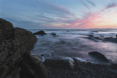 Photograph - As The Day Fades by Andrew Pacheco