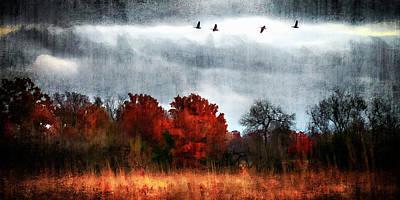 Photograph - Art Series #1 by Garett Gabriel