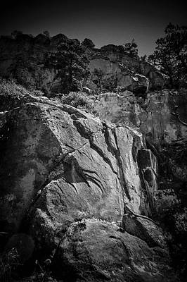 Photograph - Ascent Of The Spirit by Will Jacoby Artwork