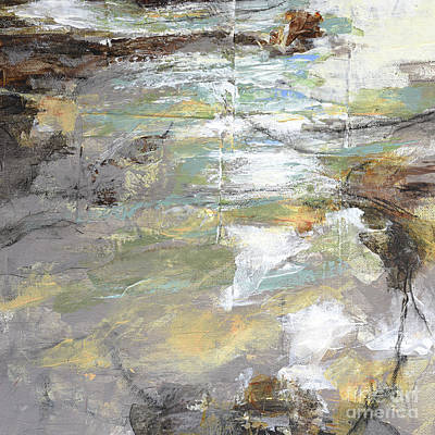 Painting - Ash Creek 3 by Melody Cleary