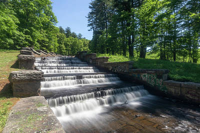 Photograph - Ashland State Park 2 by Brian Hale