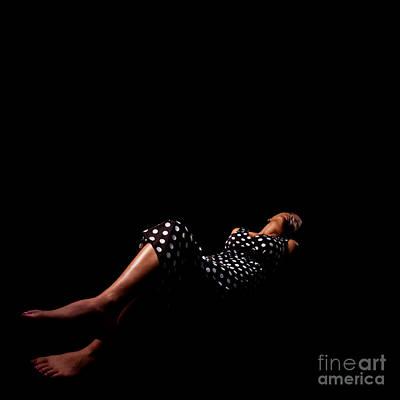Photograph - Asian Girl 1284680 by Rolf Bertram