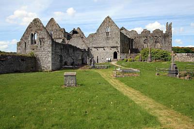 Askeaton Abbey Original