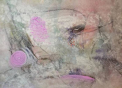 Painting - Aspirational by Maura Satchell