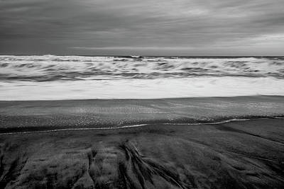 Photograph - Assateague Seascape I by Steven Ainsworth