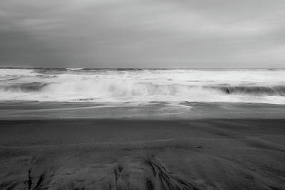 Photograph - Assateague Seascape II by Steven Ainsworth