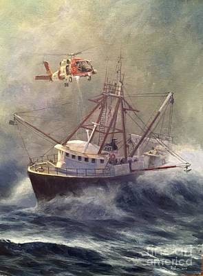 Helicopter Painting - Assessment by Stephen Roberson