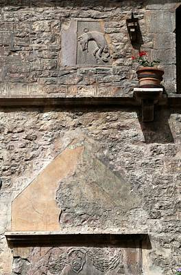 Photograph - Assisi Italy 4 by Andrew Fare