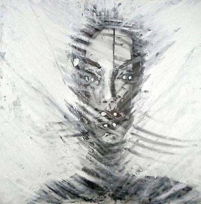 Astral Weeks Art Print