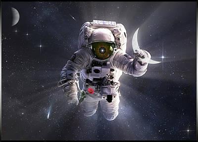 Astronaut Original