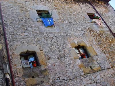 Spain Photograph - Asturias by Julie Pacheco-Toye