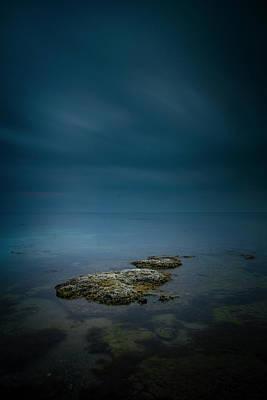 Photograph - At Dawn by Plamen Petkov