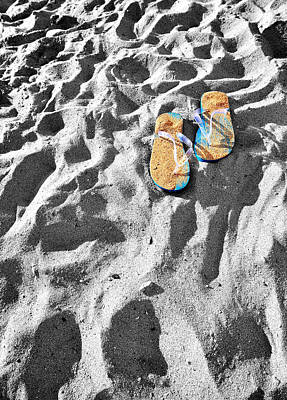 Photograph - At Sea by Marwan Khoury