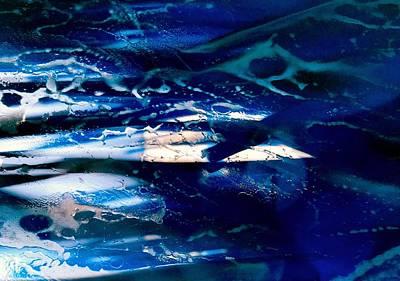 Photograph - At The Car Wash 14 by Marlene Burns