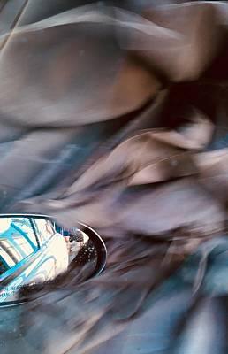 Photograph - At The Car Wash 8 by Marlene Burns