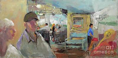 At The Restaurant Original