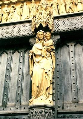 At Westminster Abbey Original