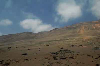 Photograph - Atacama Desert by William Kimble