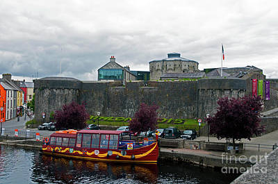 Photograph - Athlone Ireland by Cindy Murphy