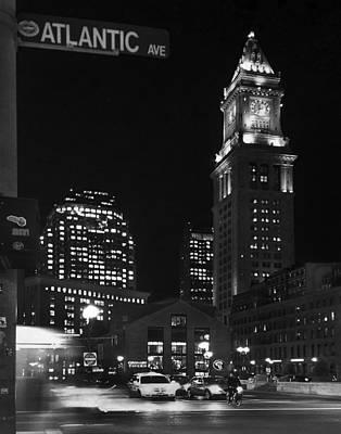 Photograph - Atlantic Avenue 263 by Jeff Stallard