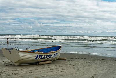 Photograph - Atlantic Beauty by M Nuri Shakoor