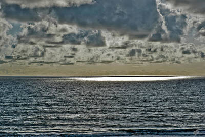 Photograph - Atlantic Ocean Beauty by Gina O'Brien