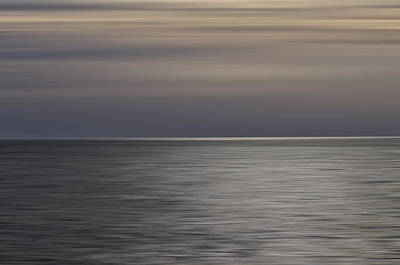 Art Print featuring the photograph Atlantic Sunrise  by Kevin Blackburn