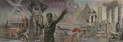 Atlantis Rising Original
