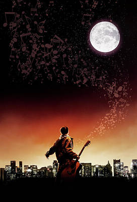 Horror Digital Art - August Rush 2007 by Unknown