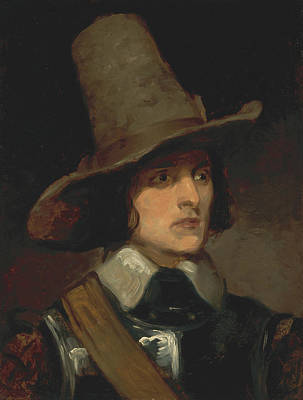 Augustus Painting - Augustus Egg  by Richard Dadd