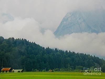 Austrian Alps Original
