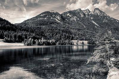 Photograph - Austrian Beauty by Kordi Vahle