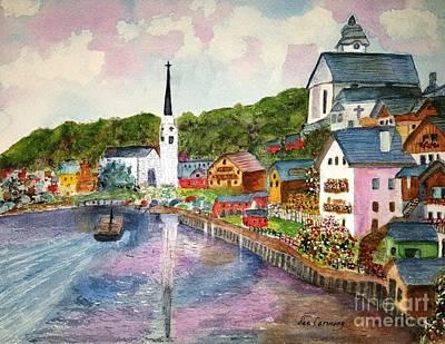 Austrian Village Original