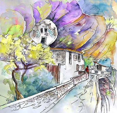 Autol In La Rioja Spain 03 Art Print