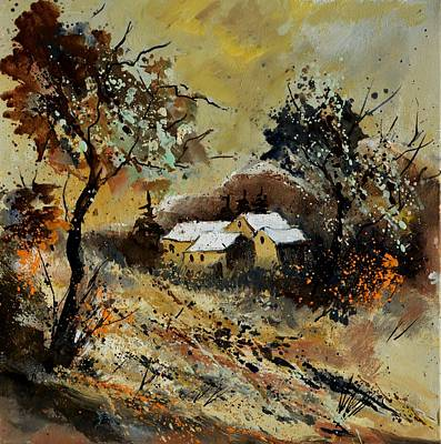 Pop Art - Autumn 446110 by Pol Ledent