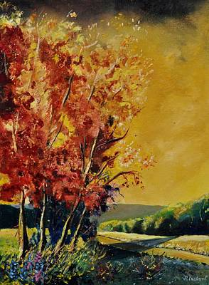 Ps I Love You - Autumn 68 by Pol Ledent