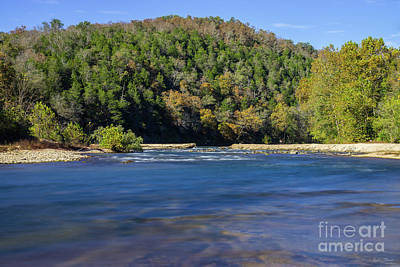 Photograph - Autumn At North Fork by Jennifer White