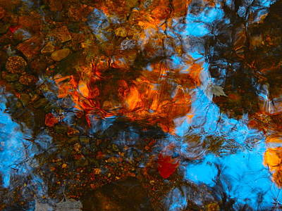 Autumn B 2015 35 Art Print