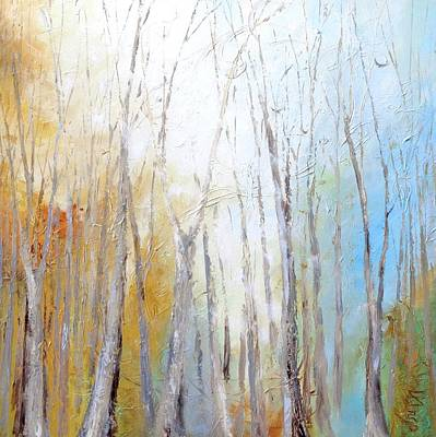 Painting - Autumn Bliss by Dina Dargo