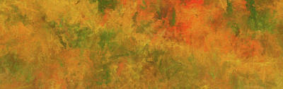 Painting - Autumn by Dan Sproul